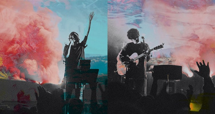 New Music from Jesus Culture: Just One Touch and Everything Changes
