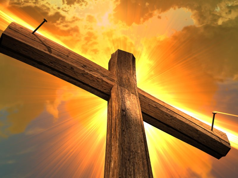 Strange Kingdom – How Does The Cross Transform Your Daily Life?