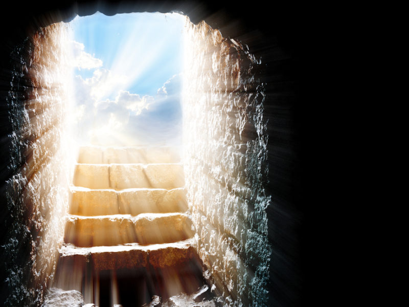 The Resurrection of Jesus: Who Exactly Raised Him from the Dead?