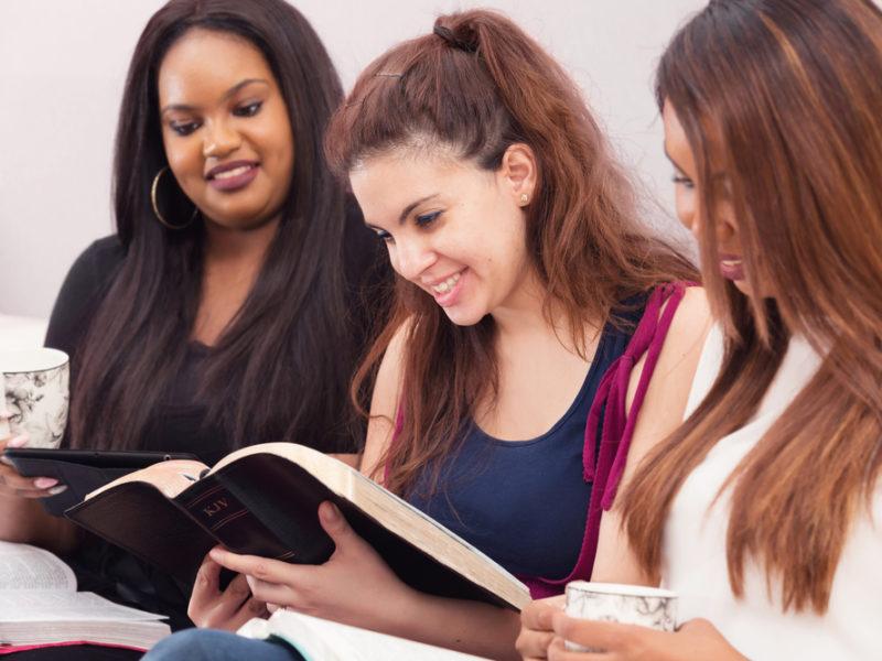 Women of The Bible: 5 Unsung Heroes