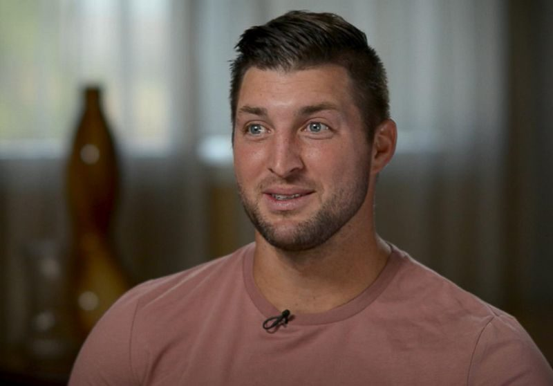 "Watch: Tim Tebow Explains the Huge Benefits of Homeschooling Your Kids: ""It's Good to be Different"""