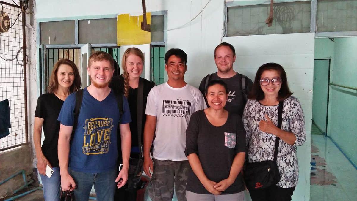 Global Ventures in Thailand