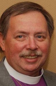 Dr Michael Layne