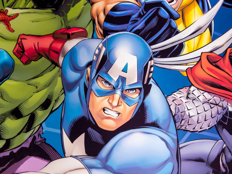 What's Your Best Marvel Movie? Discover Which Film We Think is Number 1