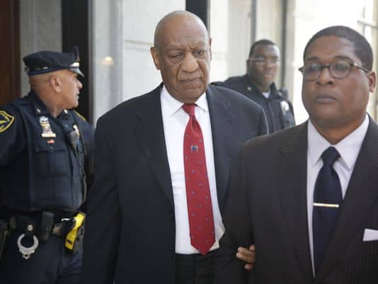 As Bill Cosby Awaits Sentencing, May He Have a Repentant Heart