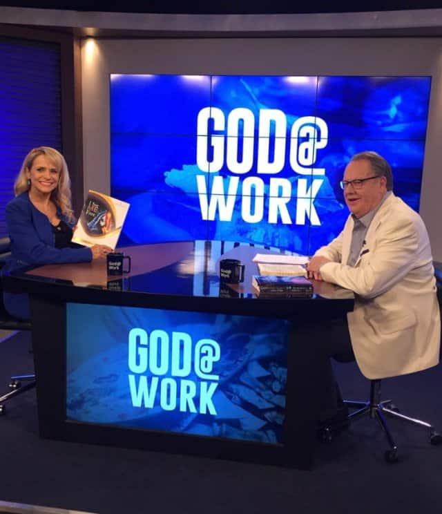 GOD TV Show GOD @ Work