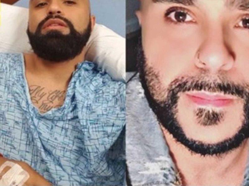 Pulse Nightclub Survivor Shares Story: I've Found Jesus And I'm No Longer Gay