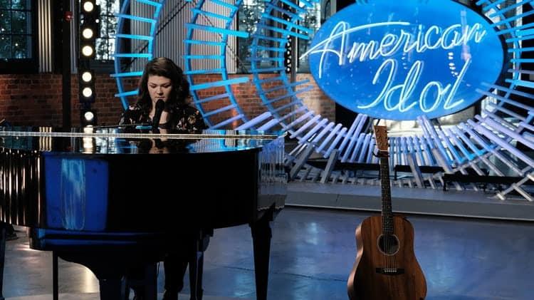 "Christian American Idol ""Secret, Spiritual Ninja"" Shannon O'Hara Brings Katy Perry to Tears"