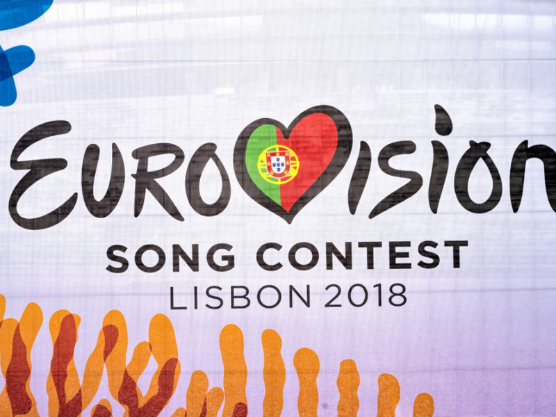 Israel Wins Eurovision, the World's Largest Singing Competition