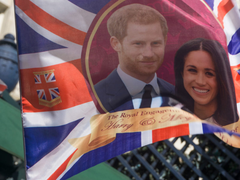 Royal Wedding: Harry and Meghan – a modern couple who want to make a difference