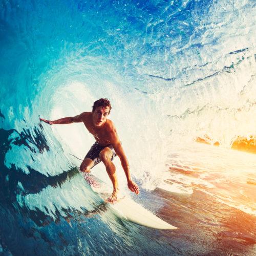 Surfer for Jesus