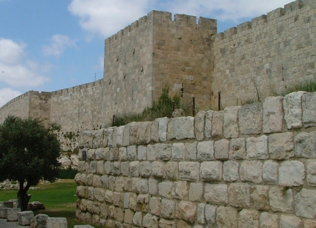 5 Things Nehemiah Did And We Should Do As Well