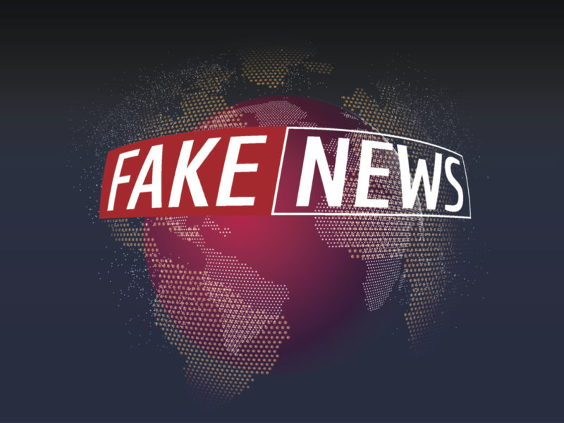 A Shocking Fact About the World's 'Fake News' Media That Every Christian Should Know
