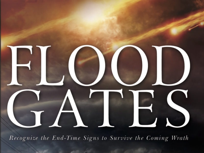 New Book, 'Floodgates' Brilliantly Pinpoints the Days We Are Living in