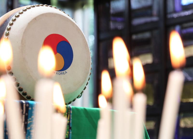 Churches Across the Globe Pray for Peace in Korea