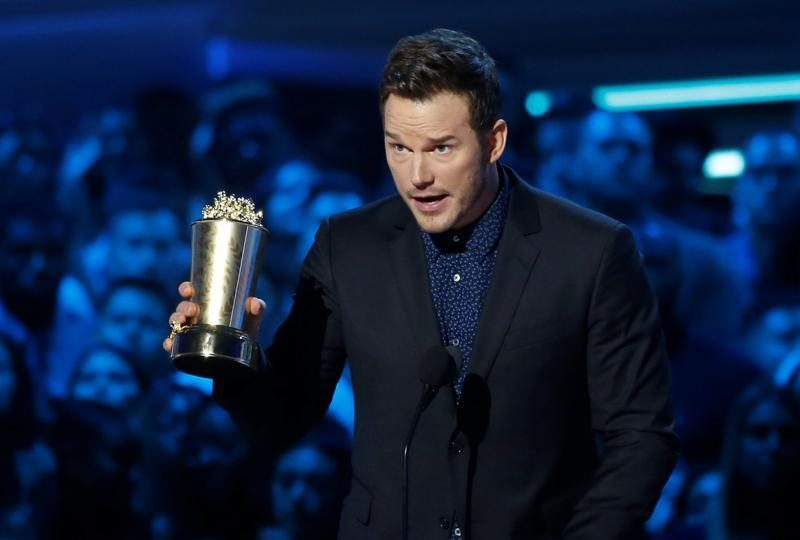 """You have a soul. Be careful with it"": Chris Pratt Delivers 9 Powerful Life Lessons After Winning Generation Award"