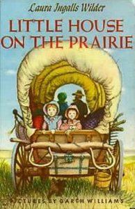 Denial - Little House on the Prairie