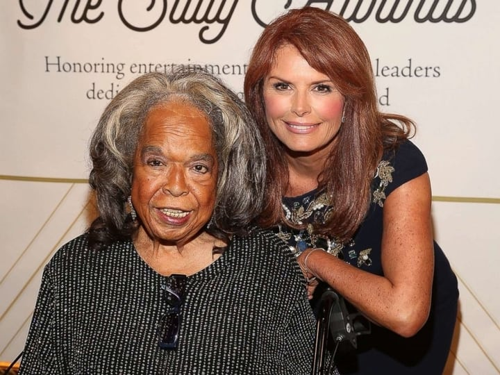 Roma Downey Reflects on Life, Faith of Late 'Touched By an Angel' Co-Star Della Reese