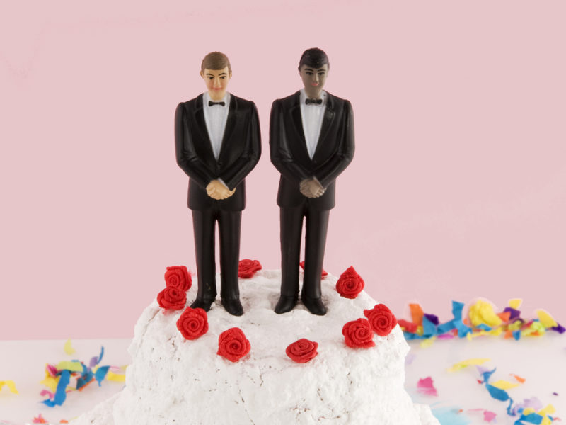 SCOTUS Rules in Favor of Christian Baker Who Refused to Make Gay Wedding Cake