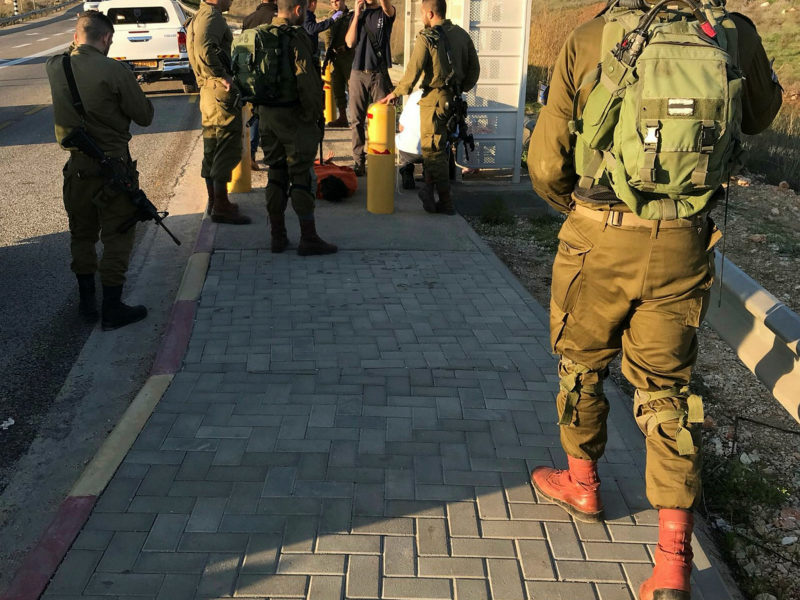IDF Spokesman: Hamas Trying to Lure Soldiers With Mobile Phone App