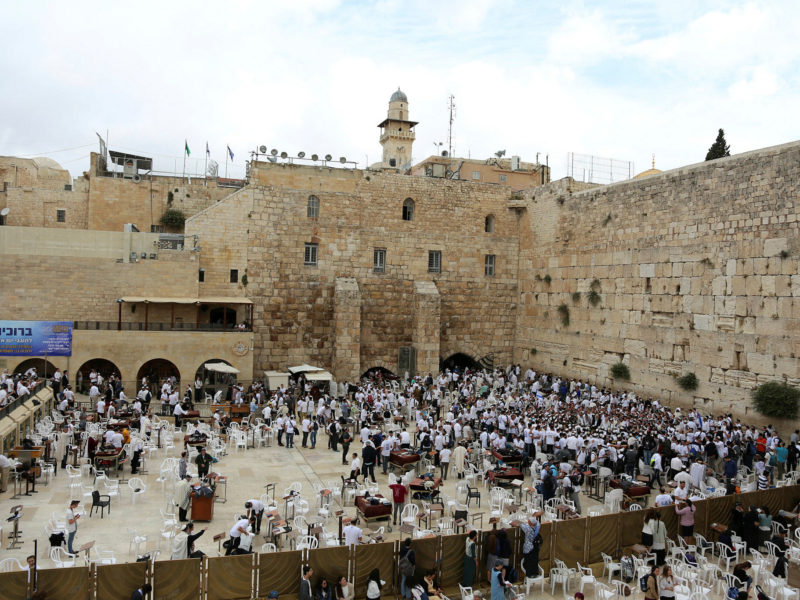 Shas MK Leaves Western Wall Committee, Leaving Future in Doubt