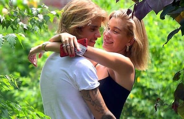 Congrats to Justin Bieber and Hailey Baldwin on Their Engagement