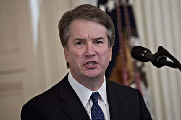 Pray for New SCOTUS Nominee, Brett Kavanaugh as He Awaits Confirmation