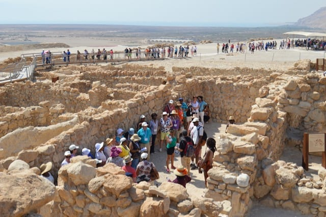 Israel Tourism Sector Continues to Set Records