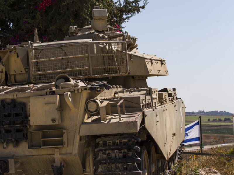 Amos Gilad: IDF Must Prepare for Iranian Strike at Civilians