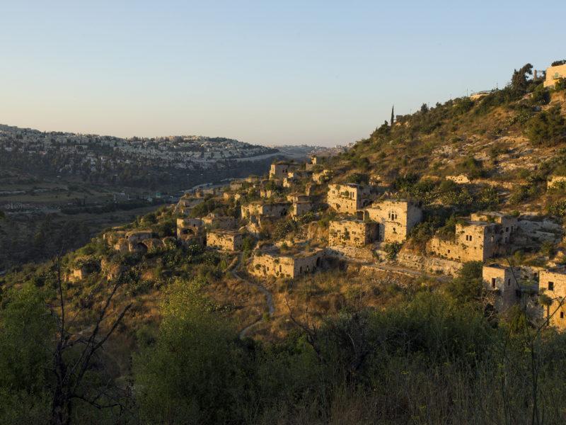 Conservation Group Puts Jerusalem Site on Watch List