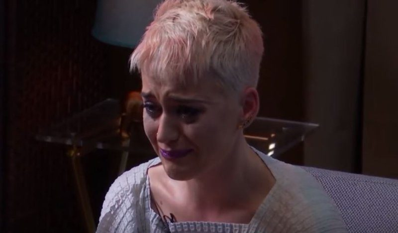 Katy Perry –Has She Come Back to God?