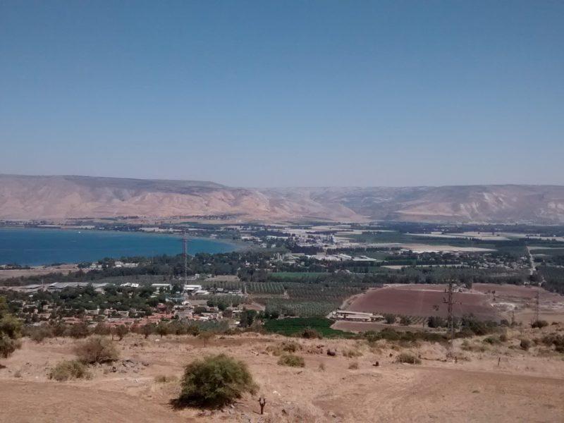 Earthquake Shakes Up Northern Israel