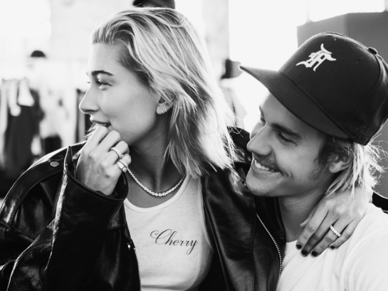 Justin Bieber Vows to Let Jesus Guide His Marriage to Hailey Baldwin
