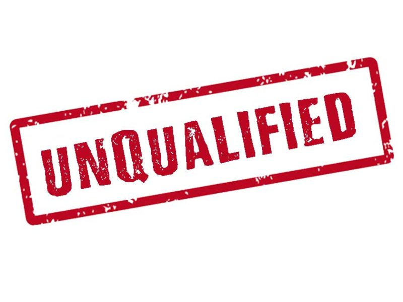 Feeling Unqualified? God will equip You!