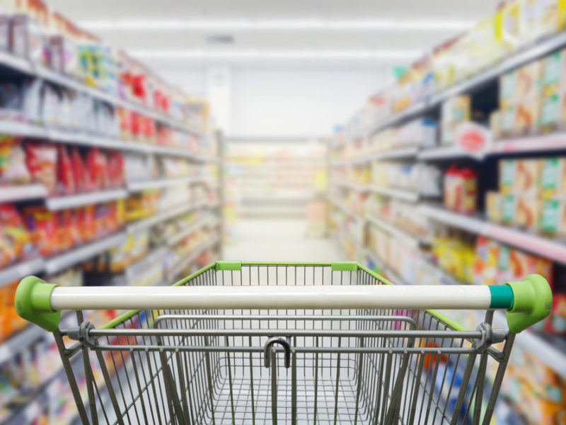 Here's What My Grocery Shopping Taught Me about the Church | GOD TV
