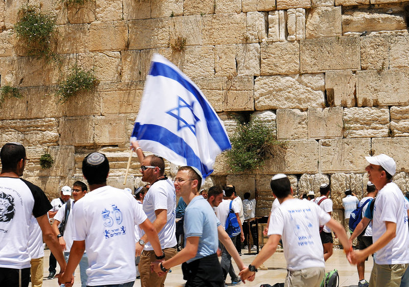 WATCH: 10 Reasons Why Christians Should Pray For Israel