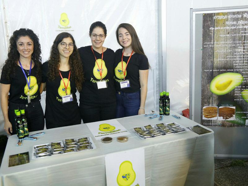 Israeli Food Tech Set To Lead The World