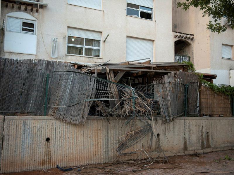 UNHRC Head of Gaza Inquiry Resigns