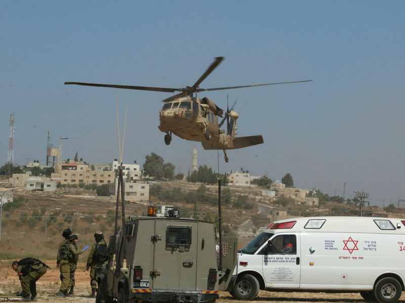 Doctors Beyond Borders: Israel's Secret Fight to Save Syrian Lives
