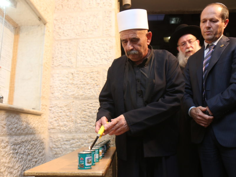 Meretz Asks HCJ to Strike Down Nation-State Law as Second Druze Officer Leaves IDF