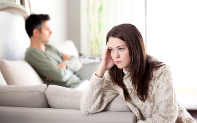 The Secret Enemy in Your Marriage and How to Combat It