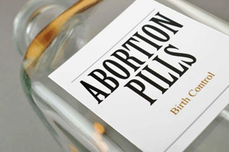 The Abortion Pill – A New Form Of Birth Control As Women Get To Abort At Home