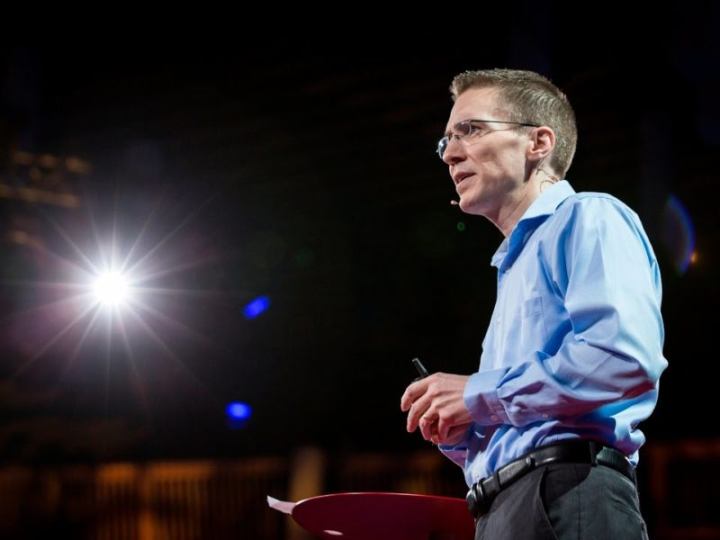 How a Brain Injury Turned One Man into a Genius