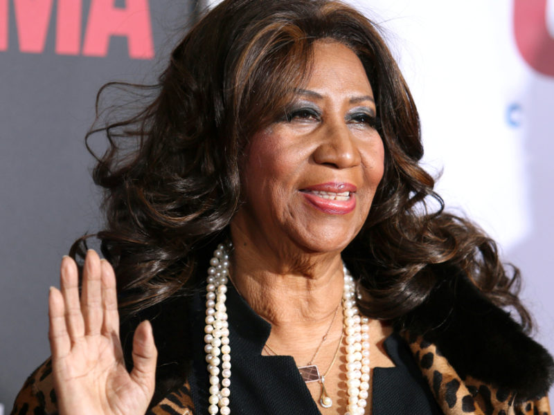 We Celebrate the Life of Aretha Franklin and Her Creative Genius
