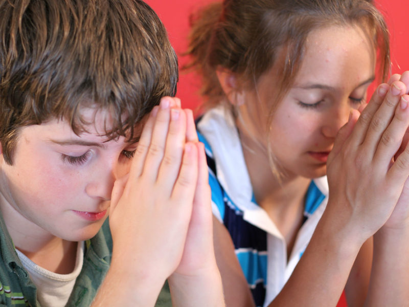 Why is it That Most Americans Think Prayer in School is 'Illegal'?