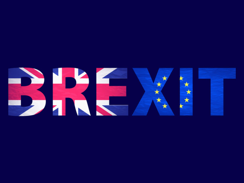 Brexit – Are We Nearly There Yet?