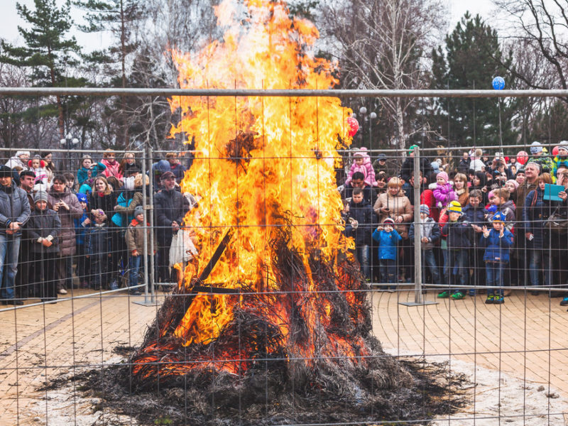 Bible-Believing Christians and Millennials –Do they Really Want to Burn Us at the Stake?