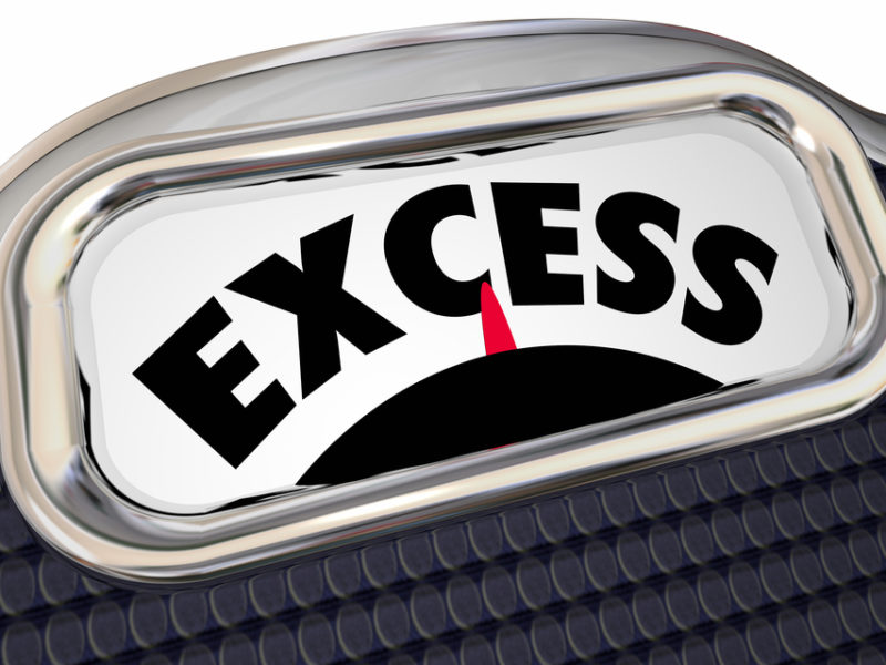 3 Everyday Things We do in Excess That Stop Us From Walking In Victory