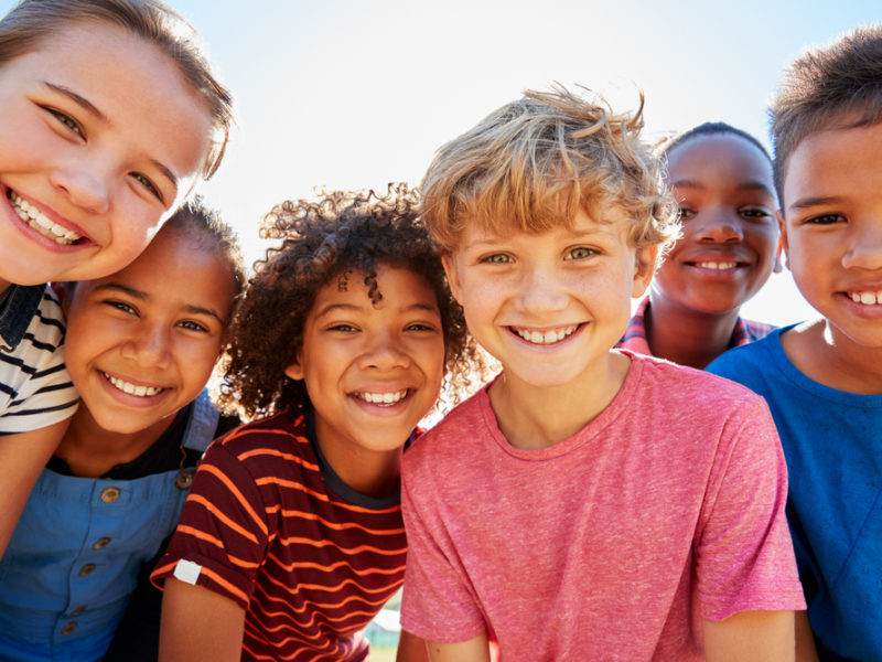 4 Steps to Providing a More Balanced Childhood for Your Children