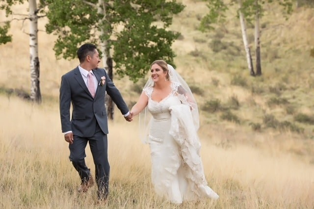 New Bride Refuses to Give Up Hope Despite Brain Tumor